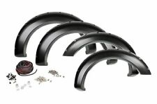 Rough Country Fender Flares fits 18-20 Ford F150 | Unpainted | Bolt On Style