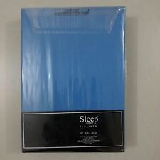 PLAIN SOFT  FITTED BED SHEETS SINGLE,DOUBLE,KING , PILLOW CASE