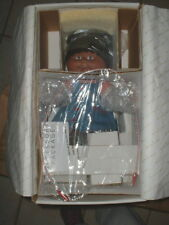 Danbury Mint Cabbage Patch Porcelain African American Doll Brittany Nicole Nib