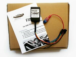 Convertible Top Module Roof Automatic Audi A4 Cabrio One Touch Comfort Module Roof Module MKDS