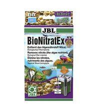 JBL BioNitratEx Remove Nitrates helping to allow the healthy growth of your Tank