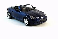 MERCEDES-BENZ SLK 350 NEWRAY 1/43 DIECAST CAR MODEL, CAR COLLECTOR'S MODEL , NEW