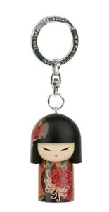 KIMMIDOLL  KEYCHAIN TATSUYO STRONG HEARTED TGKK138 02/14 RE-RELEASED 11/2020