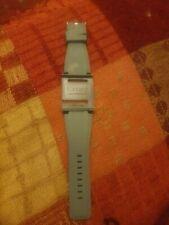 Grey Iwatchz Nano Strap