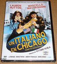 UN ITALIANO EN CHICAGO / Permette? Rocco Papaleo - Italiano Español - Precintada