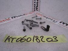 Bolts fastening sump flywheel Crankcase Bolts Ktm Prestige 640 LC4 03 06