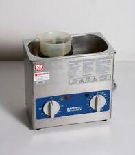 Bandelin Sonorex RK 100 Ultraschallgerät - Ultraschallreiniger, ID2496