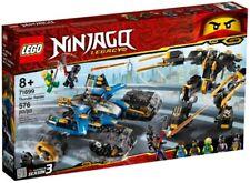 LEGO Ninjago 71699 Donner-Räuber  NEU