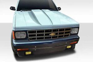 "82-93 Chevrolet S-10/GMC Jimmy 2.5"" Cowl Duraflex Body Kit- Hood!!! 114539"