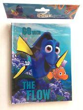 Journal Disney Finding DORY The FLOW 40pg child christmas gift stocking stuff #8
