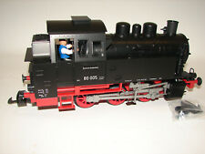 Piko G Dampflok DB 80 005 aus 37100 Neuware