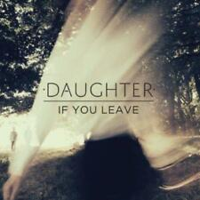 """Daughter - If You Leave (NEW 12"""" VINYL LP & CD)"""