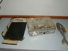 Nagra IV-D Reel to Reel Tape Player/Recorder S/N D4811 Working Well! Free Ship