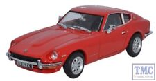 DAT001 Oxford Diecast 1:43 Scale Datsun 240Z Red 905