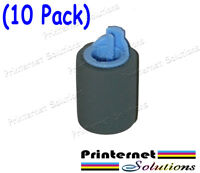 10-Pack RM1-0037 SEP/FEED ROLLER HP 4200/4300/4250/4350