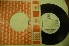 """ANONIMA SOUND(I.GRAZIANI)""""L'AMORE MIO L'AMORE TUO-disco 45 giri CBS It 1967""""BEAT"""