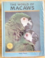The World of MaCaws by Dieter Hoppe 1985 / Hardcover