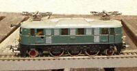 H0 Märklin HS 800 Elektrolokomotive E 18 blau-grün Funktion OK,Lok von 1946-1947
