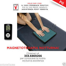 MAGNETOTERAPIA ALTA FREQUENZA - MAG 1000 NIGHT I-TECH - NOTTURNA