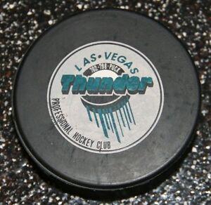 1995 IHL All Star Game 50th Anniversary Commemorative Hockey Puck