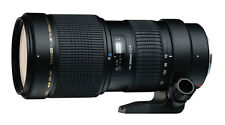 Tamron SP AF 70-200mm F/2.8 Di Lens for Nikon Cameras FX DX Open Box Demo