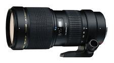 TAMRON SP AF 70-200mm F/2.8 Di Lens for Nikon Cameras A001N  D610 D750 FX DX