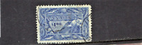 1951 Canada (BNA) Fishing Industry  Sc#302  Used**  High Value