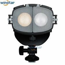 NanGuang CN-20FC LED Photography Light Spotlight Focus for Canon Nikon/Camcorder