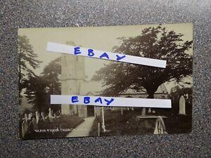 Dean Prior Church - Devon 1910 RP