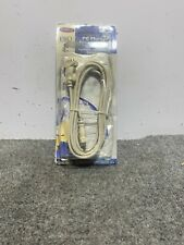 Belkin 10' SVGA / VGA Monitor Extension Cable, Dell HP IBM Acer Asus, F2N025-10