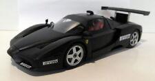 Véhicules miniatures noirs BBR pour Ferrari
