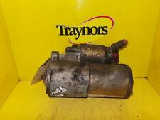 2005 FORD MUSTANG 4.6 PETROL AUTOMATIC STARTER MOTOR 4L34AA-4J30A
