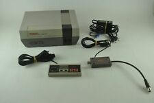 NES console - Nintendo NES