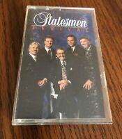 The Statesmen - Revival - Gospel 2 Side Cassette Tape - 1992 - Canaan Records