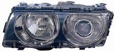 FARO FANALE PROIETTORE XENON C / MOTORE ELETTRICO DX ANTERIORE BMW SERIE 7 E38