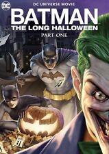 Batman The Long Halloween - Part 1 (dvd 2021) *preorder R4 Movie