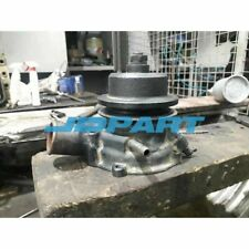 New 4DQ7 Water Pump For Mitsubishi Engine Parts