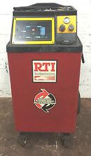 RTI ATX-2 AUTOMATIC TRANSMISSION FLUID EXCHANGE MACHINE #185