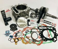 03-13 YZ250F YZ 250F Complete Motor Rebuild Kit w CYLINDER Wiseco Top Bottom End
