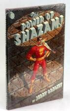 Brand New 1994 The Power of Shazam! Captain Marvel Jerry Ordway Hardcover w/DJ