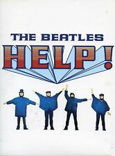 "The Beatles ""Help!"" 2 DVD PAL Collection"
