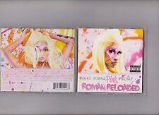 MINAJ NICKI - Pink Friday: Roman Reloaded