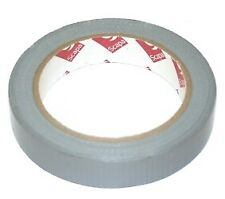 Waterproof Cloth Tape SCAPA 3160, 19mmx25m, silver