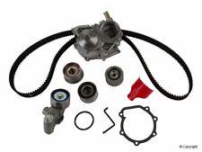 Engine Timing Belt Kit with Water Pump fits 04-09 Subaru Legacy 2.5L-H4