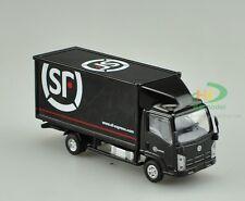 ISUZU express van SF light truck models