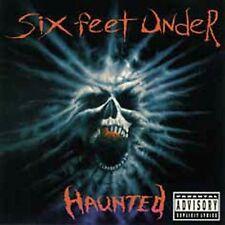 Six Feet Under - Haunted [New CD]