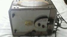Vintage Kodak Brownie 500 movie projector f/1.6 lens.8 mm