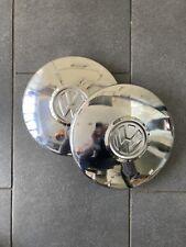 Vw T25 Hub Caps