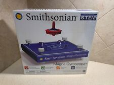 New Smithsonian Magna Gyroscope - Physical Science Stem