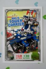 Lego Nexo Knights Collector Card - no.144 NEW!